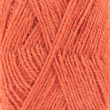 Drops Alpaca fv. 2915 orange