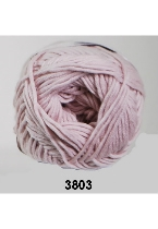 All Seasons fv. 3803 lys rosa