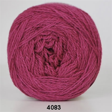 Organic 350 wool/cotton fv. 4083