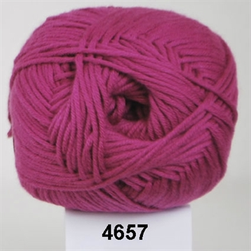 Alicante cotton fv. 4657 cerise