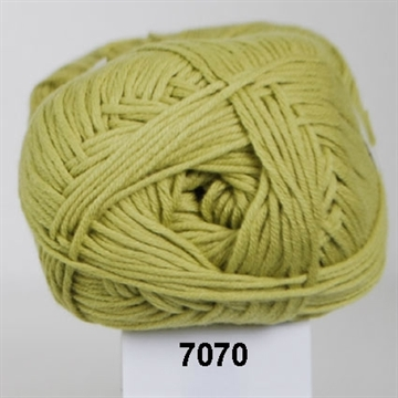 Alicante cotton fv. 7070 lime