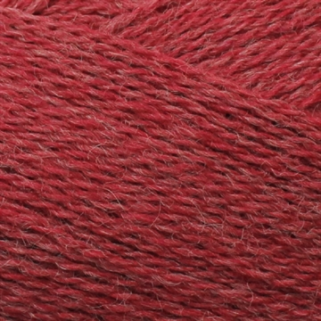 Isager Highland Wool fv. Chilli