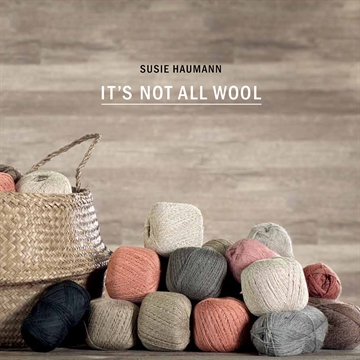 IT'S NOT ALL WOOL - Susie Haumann