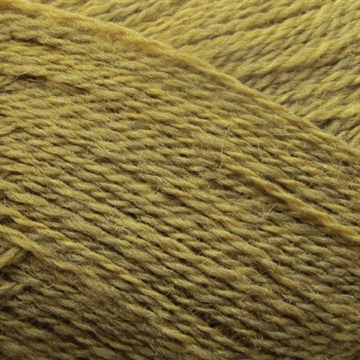 Isager Highland Wool fv. Curry