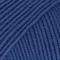 Baby Merino fv. 33 electric blue