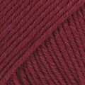 Cotton Merino fv. 07 bordeaux