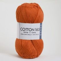 Hjertegarn Cotton 165