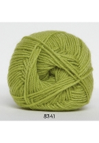 Trunte baby fv. 8341 lime
