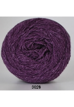 Wool Silk fv. 3028 violet