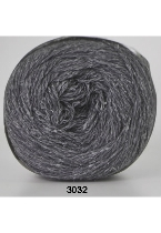 Wool Silk fv. 3032 grå