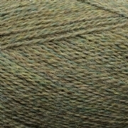 Isager Alpaca 1 fv. thyme 50 g