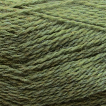 Isager Highland Wool fv. Moss