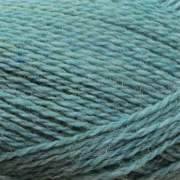 Isager Highland Wool fv. Turquise